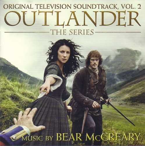 Outlander, The Series: Original Television Soundtrack, Vol. 2