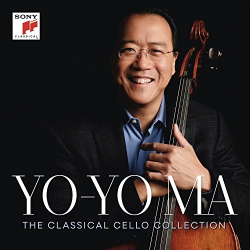 Yo-Yo Ma: The Classical Cello Collection