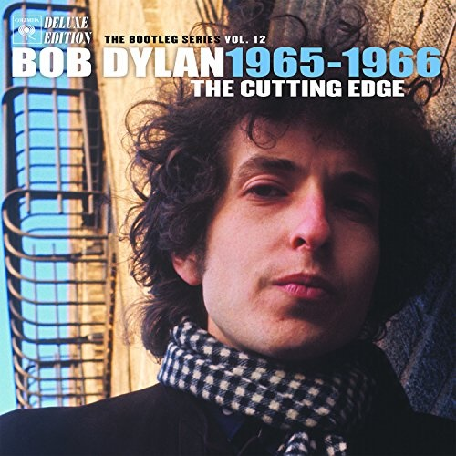 The Bootleg Series, Vol  12: The Cutting Edge 1965-1966 - Bob Dylan