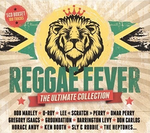 Reggae Fever: Ultimate Collection
