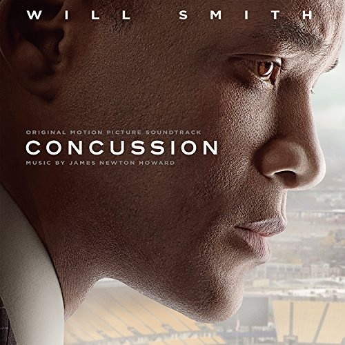 Concussion [Original Motion Picture Score]