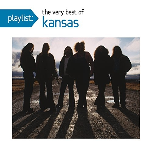 Playlist: The Very Best of Kansas