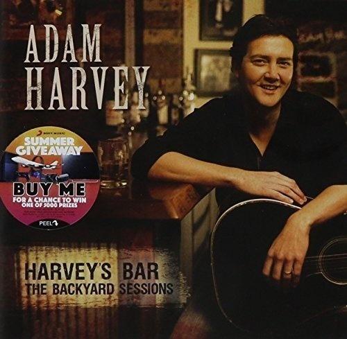 Harvey's Bar: The Backyard Sessions