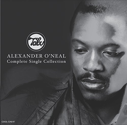 Alexander O`Neal Complete Single Collection
