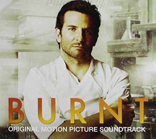 Burnt [Original Motion Picture Soundtrack]