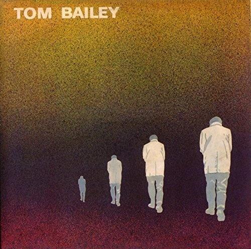 Tom Bailey