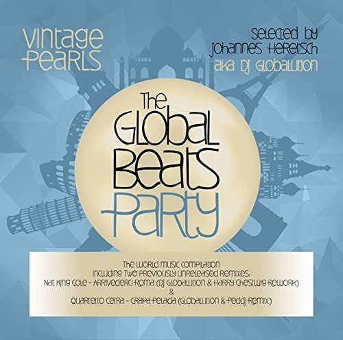 Global Beats Party: Tropical Sounds