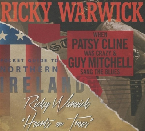 When Patsy Cline Was Crazy (And Guy Mitchell Sang the Blues)/Hearts on Trees