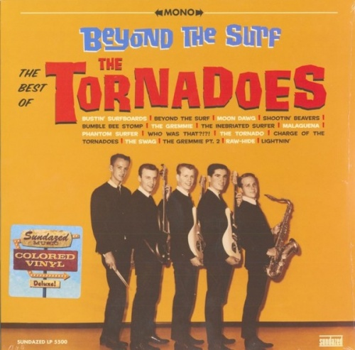 Best of the Tornadoes