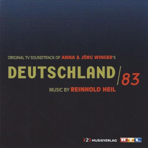Deutschland '83 [Original TV Soundtrack]