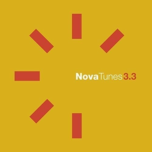 Nova Tunes 3.3