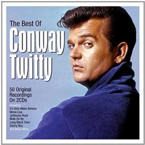 The Best of Conway Twitty [One Day]