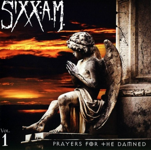 Prayers for the Damned