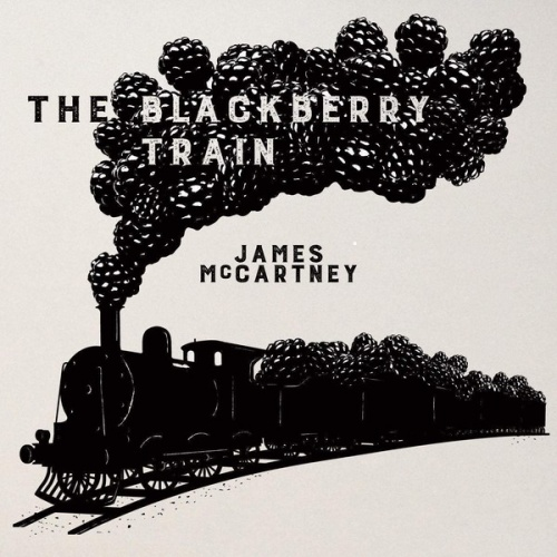 Image result for james mccartney blackberry train