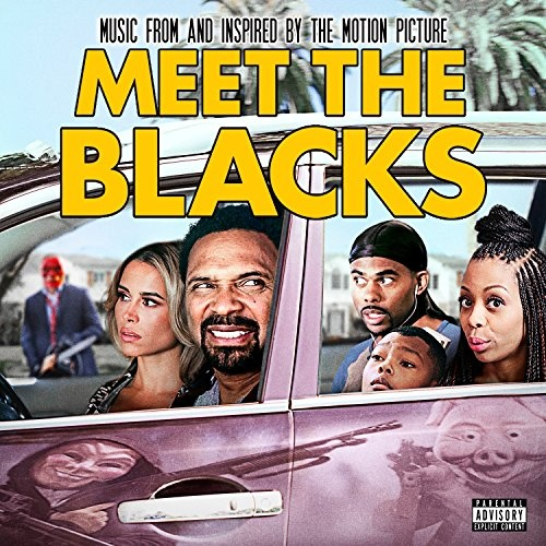 Meet the blacks music