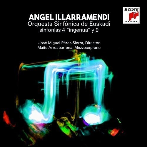 Angel Illarramendi: Sinfonias 4