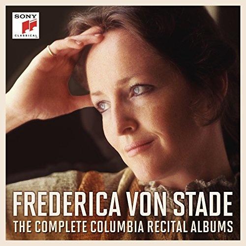 Frederica von Stade: The Complete Columbia Recital Albums