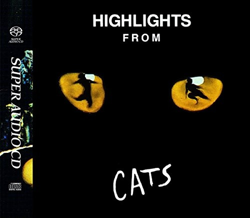 Highlights from Cats [1981 Original London Cast]