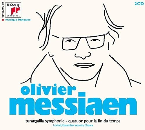 Un Siècle de Musique Francaise: Olivier Messiaen