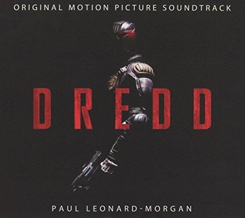 Dredd [Original Motion Picture Soundtrack]
