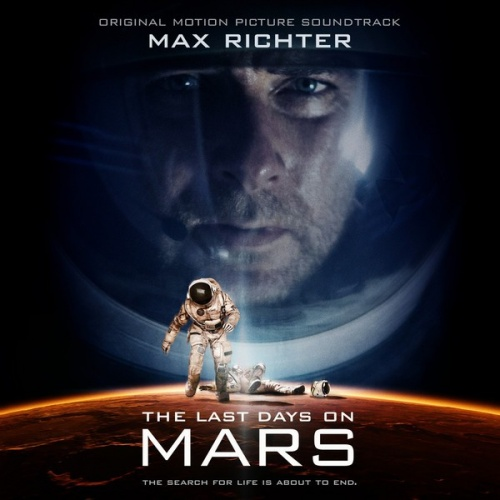 The Last Days on Mars [Original Motion Picture Soundtrack]