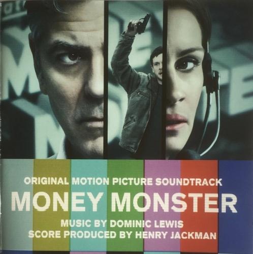 Money Monster [Original Motion Picture Soundtrack]