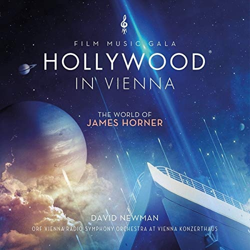 Hollywood in Vienna: The World of James Horner [Video]