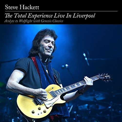 The Total Experience: Live in Liverpool [Video]
