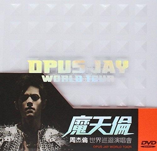 Opus Jay World Tour