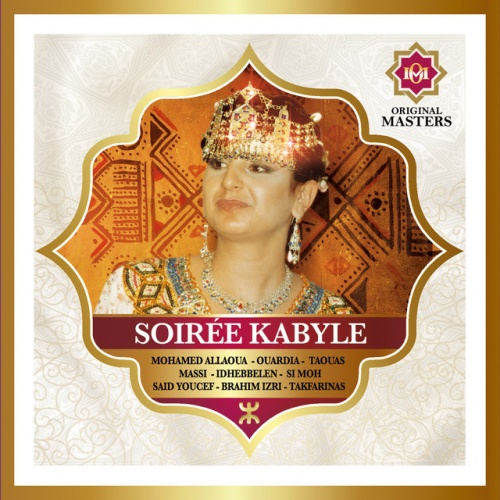 Soiree Kabyle