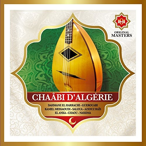 Chaabi d'Algerie