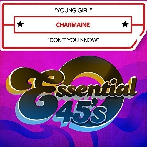 Young Girl/Don't You Know