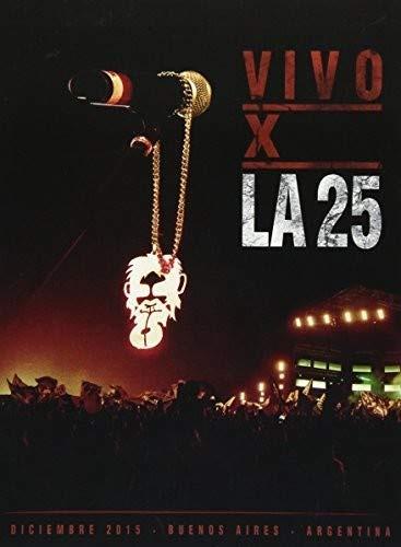 Vivo X La 25