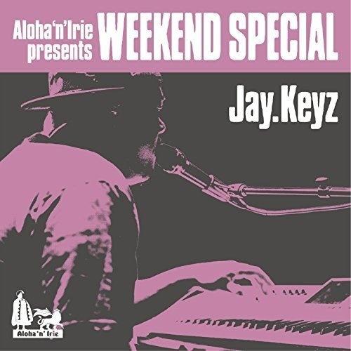 Aloha'n'irie Presents Weekend Special