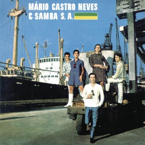 Mario Castro-Neves & Samba S.A.