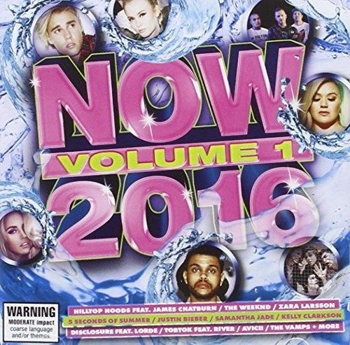 Now, Vol. 1 2016
