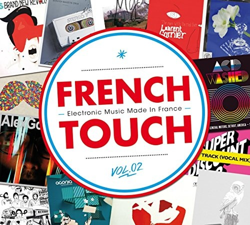 French Touch, Vol. 2