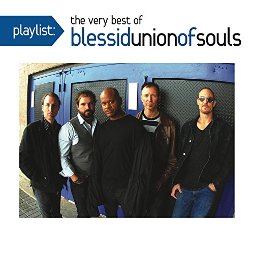 Playlist: Very Best of Blessid Union of Souls