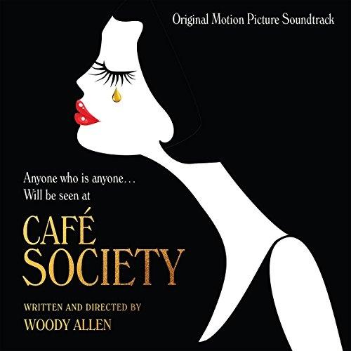 Café Society [Original Motion Picture Soundtrack]