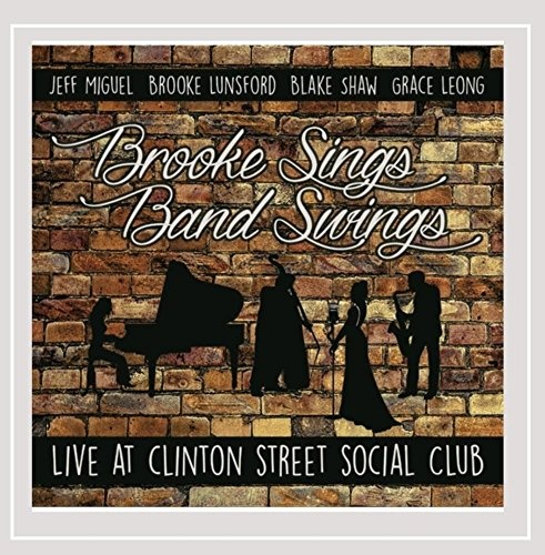 Live at Clinton Street Social Club