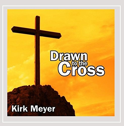 Drawn to the Cross