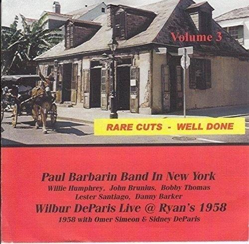 Rare Cuts Well Done, Vol. 3