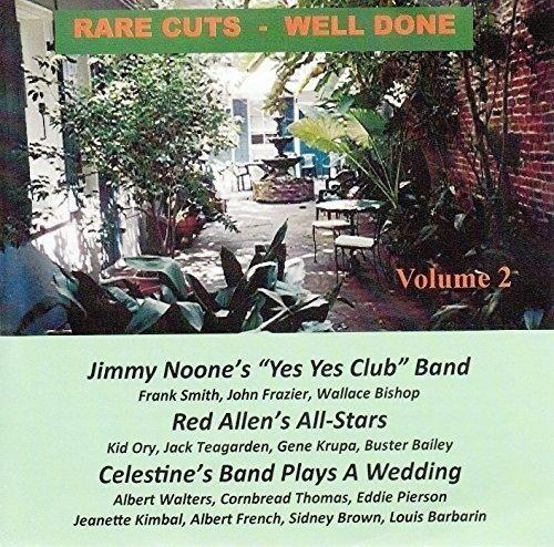 Rare Cuts Well Done, Vol. 2