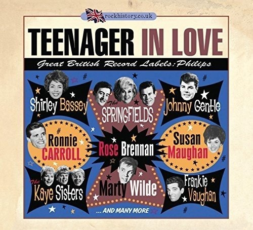 Teenager In Love [High Note]