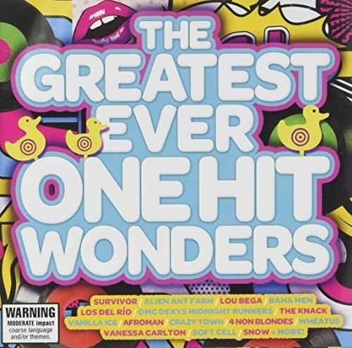 Greatest Ever One Hit Wonders