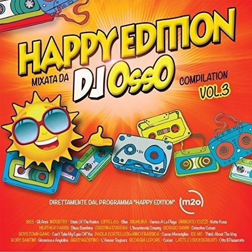 Happy Edition Compilation, Vol. 3