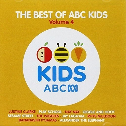 Best of ABC Kids, Vol. 4