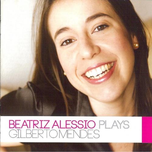 Plays Gilberto Mendes