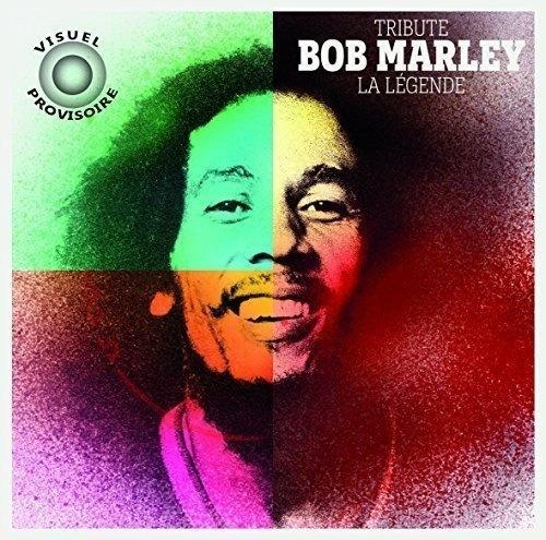 Bob Marley: Tribute