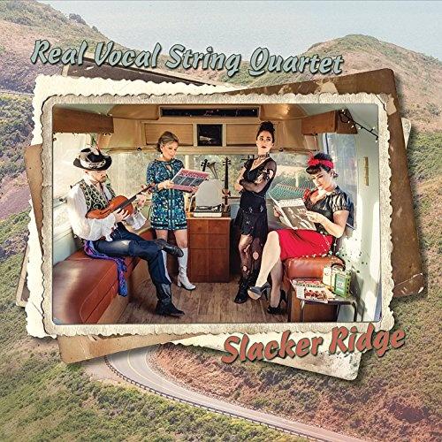 Slacker Ridge